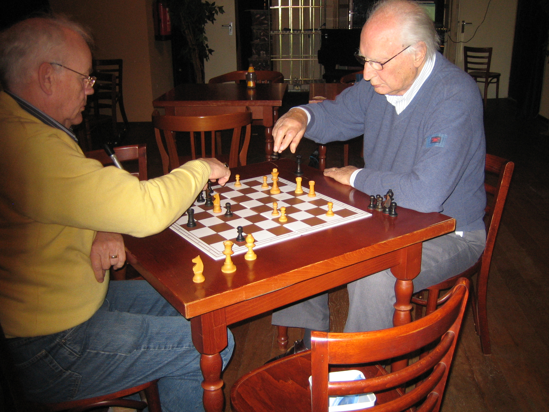 2009-Schaken-14-april-2