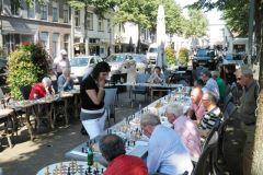 Jubileum 40 jaar Vughtse Toren: simultaan Bianca Muhren 21 mei 2011