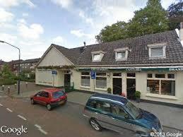 Schaakvereniging De Vughtse Toren - speellocatie Cafezaal Van Berkel